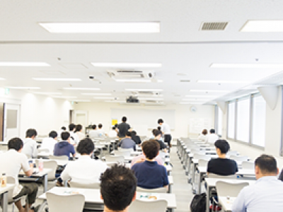 セミナー「メカ系エンジニアへ 基礎から最新の技術動向まで」(4/16開催)のお知らせ