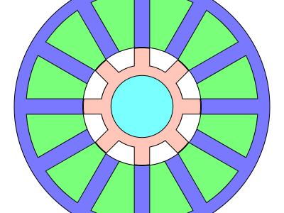 第1回:Motor Sketcherでの初期設計(1)